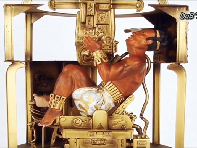 OOPArt, théorie des anciens astronautes, etc ... Pacal_12