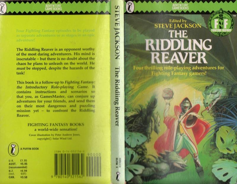 "The Riddling Reaver (""Le Filou Farceur"") Riddli11"