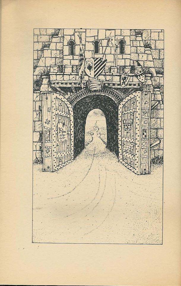LES ILLUSTRATIONS MANQUANTES DANS LES VF - Page 4 Sorcel12