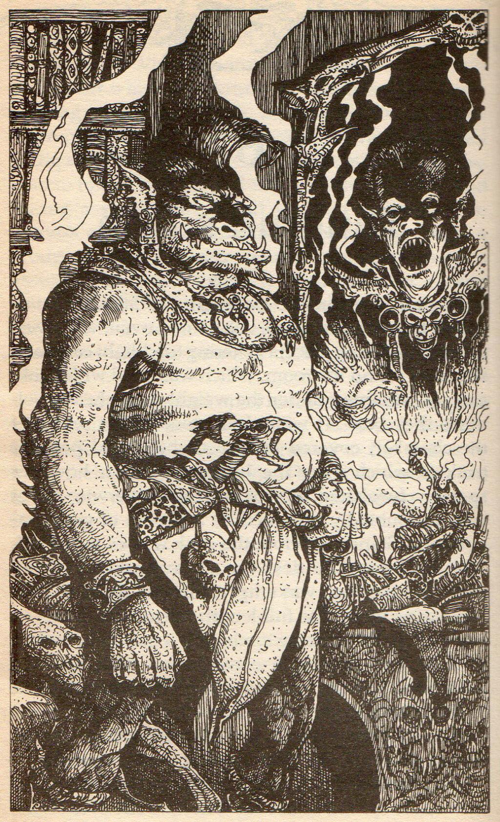 La Créature venue du Chaos - Page 15 Thugru10
