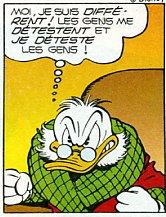 Noël sur le Mont Ours (Carl Barks, 1947) Usmont11