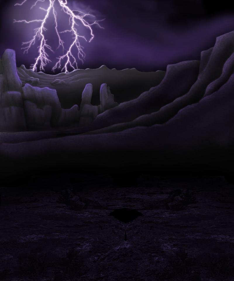 [Photoshop] Colossus partie 2 : L'arrière plan Fond1110