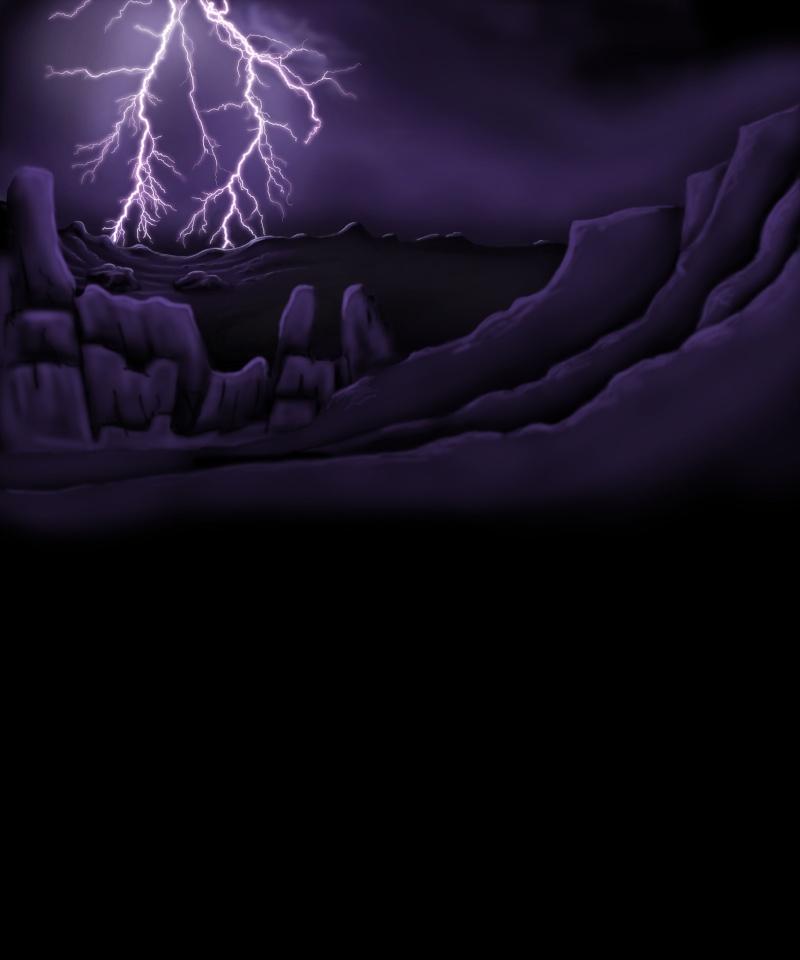 [Photoshop] Colossus partie 2 : L'arrière plan Fond610