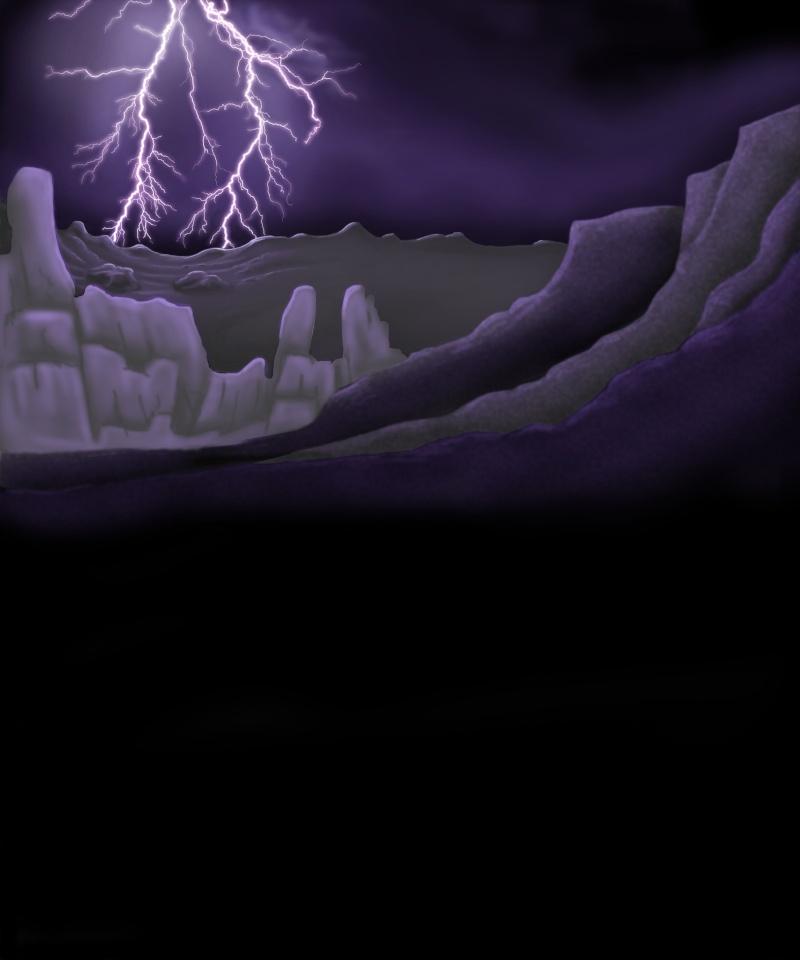 [Photoshop] Colossus partie 2 : L'arrière plan Fond710
