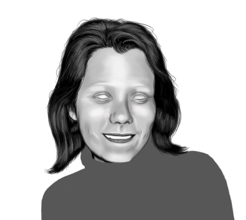 [Photoshop] Mon portrait Moi410