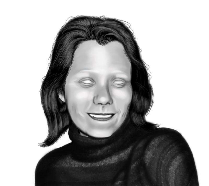 [Photoshop] Mon portrait Moi510