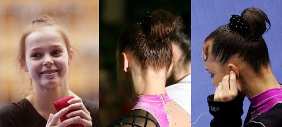 Les cheveux des Ukrainiennes Shirki10