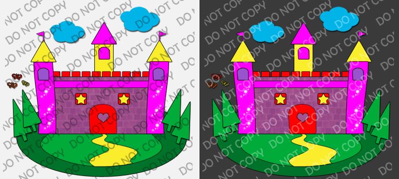 Castle 210