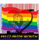 Pride Month Scar