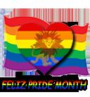 Pride Month SimbaQuieroSerRey