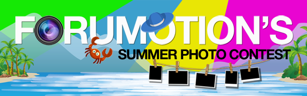 Forumotion - Summer Photo Contest 2019 4511