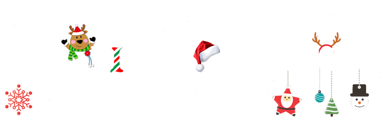 Request a Christmas Theme Banner Portog15