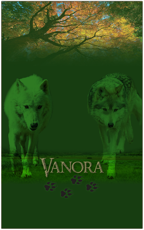 Wolf Banner Scre1226