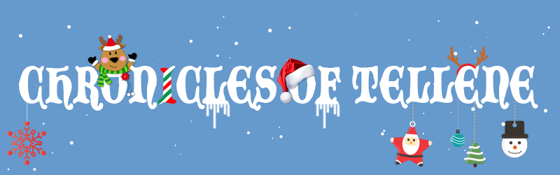 Request a Christmas Theme Banner Scre1571