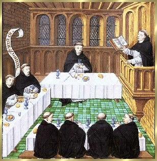 « Tout à la foi » présente  'A quoi servent les moines ?' Gi-moi10