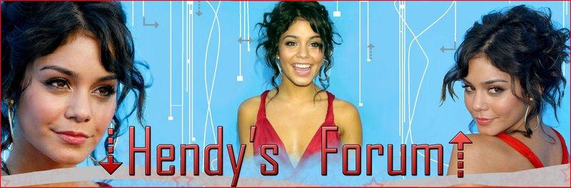 Hendy's Forum