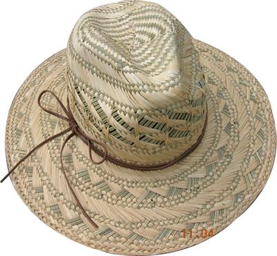 Fashion wan's grass hats Blw08013