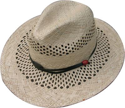 Fashion wan's grass hats Blw08014
