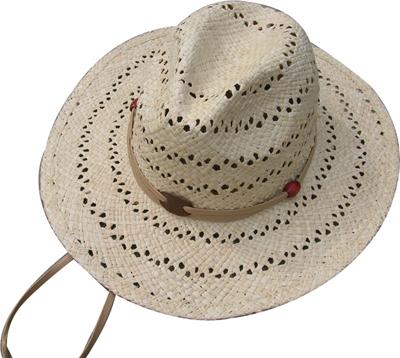 Fashion wan's grass hats Blw08015