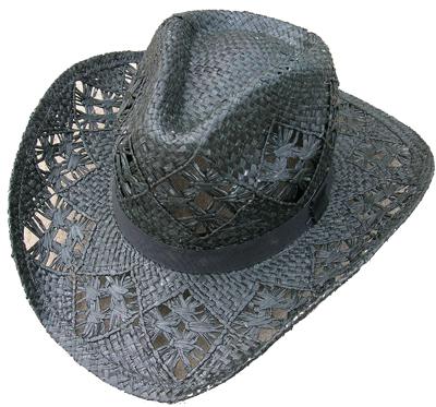 Fashion wan's grass hats Blw08017