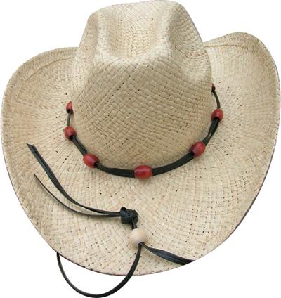 Fashion man's grass hats Blw08023