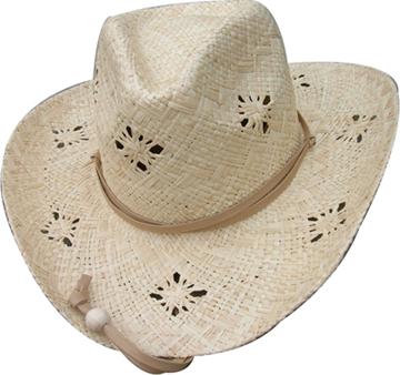 Fashion man's grass hats Blw08025