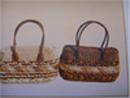 fashion Grass handbags Fl070110