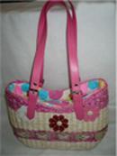 fashion Grass handbags Fl080010