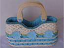 fashion Grass handbags Fl080011