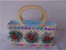 fashion Grass handbags Fl080012