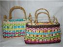 fashion Grass handbags Fl080014