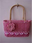 fashion Grass handbags Fl080015
