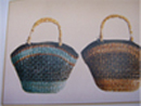 fashion Grass handbags Fl080017