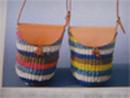 fashion Grass handbags Fl080111
