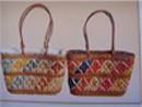 fashion Grass handbags Fl080113