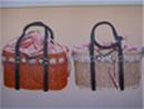 fashion Grass handbags Fl080114