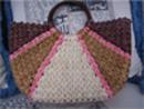 fashion Grass handbags Fl080117