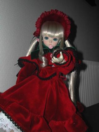 Couture de MérodoMoresbi: Hina Ichigo p3 Jouets14