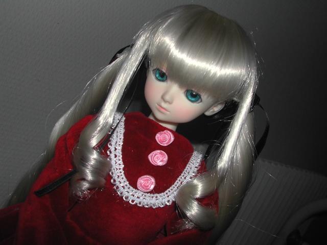 Couture de MérodoMoresbi: Hina Ichigo p3 Jouets16