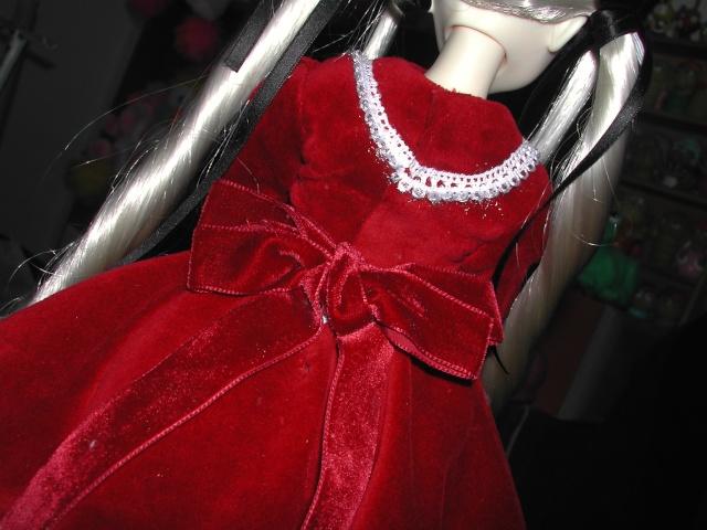 Couture de MérodoMoresbi: Hina Ichigo p3 Jouets18