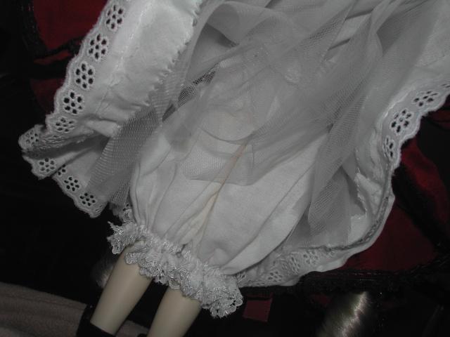 Couture de MérodoMoresbi: Hina Ichigo p3 Jouets21