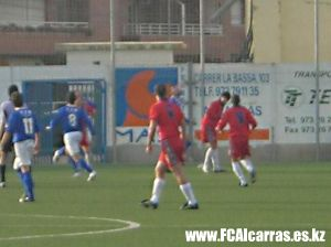 Fotos Alcarràs - Sanfeliuenc Dscn1011