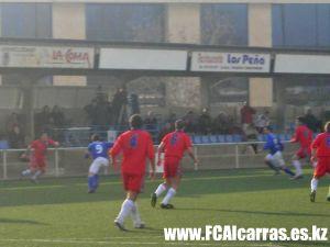 Fotos Alcarràs - Sanfeliuenc Dscn1013