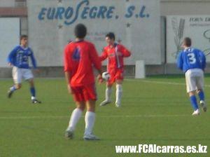 Fotos Alcarràs - Sanfeliuenc Dscn1018