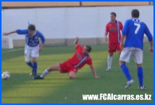 Fotos Alcarràs - Sanfeliuenc Dscn1022