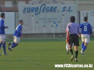 Fotos Alcarràs - Sanfeliuenc Dscn1028