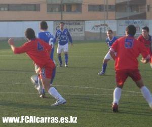 Fotos Alcarràs - Sanfeliuenc Dscn1030