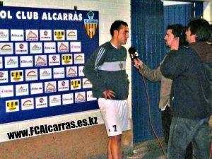 Fotos Alcarràs - Sanfeliuenc Dscn1033