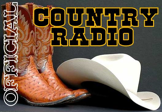 COUNTRY RADIO OFFICIAL NEWS