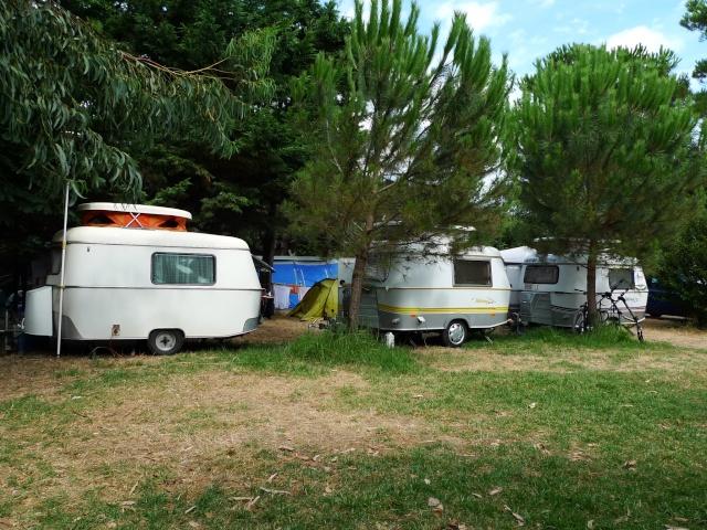 Corsica 2010 avec trois Puck P1020222